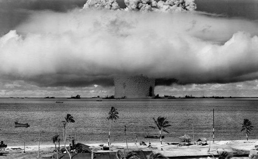Det du ikke vil vite om atomsikkerheten