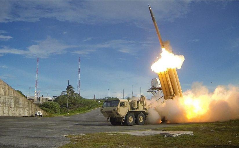 Rakettforsvar og sannsynligheter